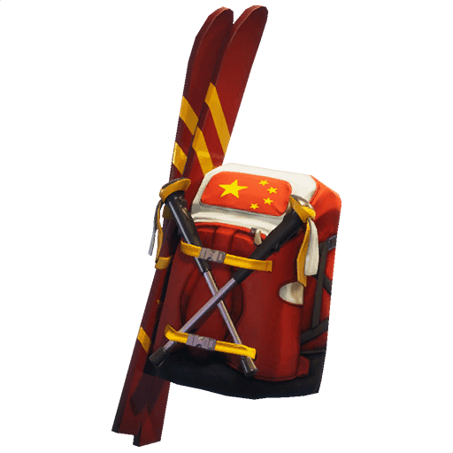Alpine Accessories (CHN) Back Bling icon