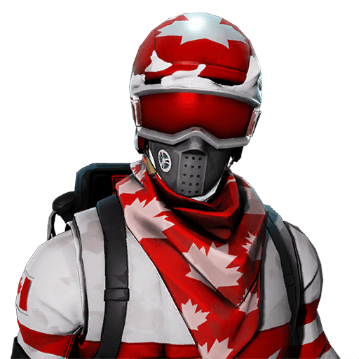 Alpine Ace (CAN) Outfit icon