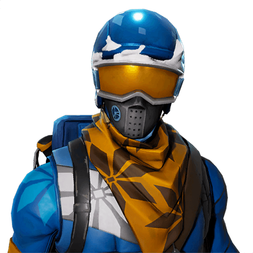 Alpine Ace Outfit icon