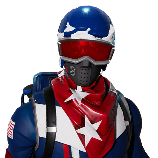 Alpine Ace (USA) Outfit icon