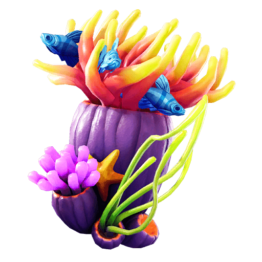 Anemone Back Bling icon