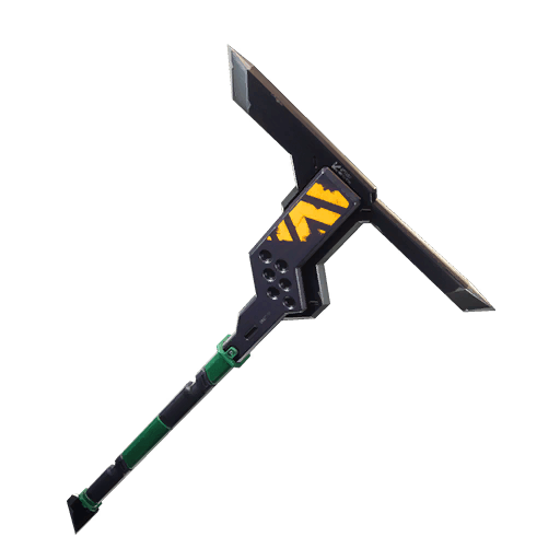 Angular Axe Pickaxe icon