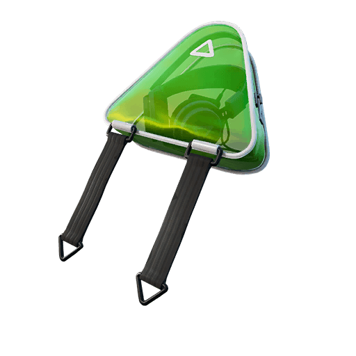 Angular Chic Back Bling icon