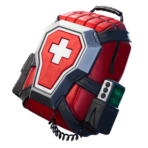 Antidote Back Bling icon