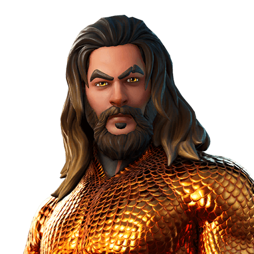 Aquaman Outfit icon