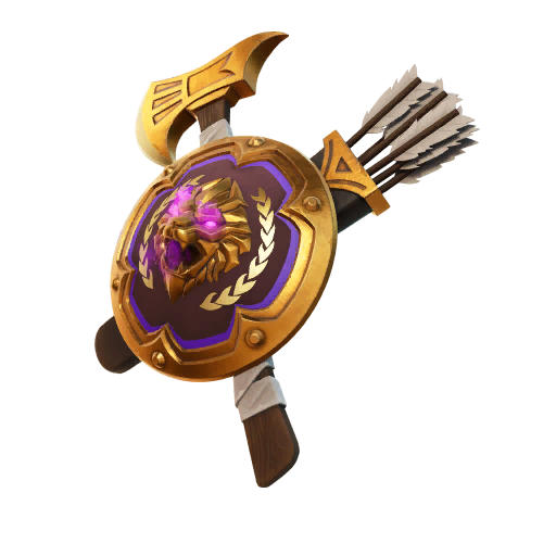 Arena Elite Back Bling icon