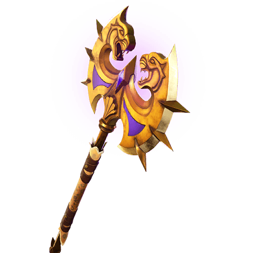 Arenas Blessing Pickaxe icon