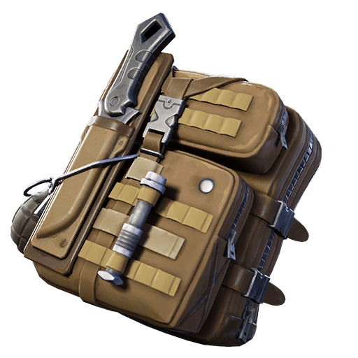 Arroyo Pack Back Bling icon