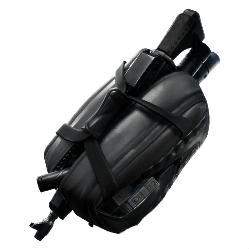 Assassin Pack Back Bling icon