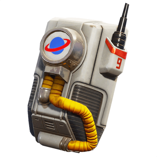 Astro Back Bling icon