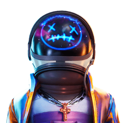 Astro Jack Outfit icon