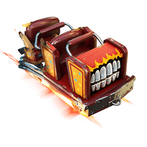 Astroworld Cyclone Glider icon