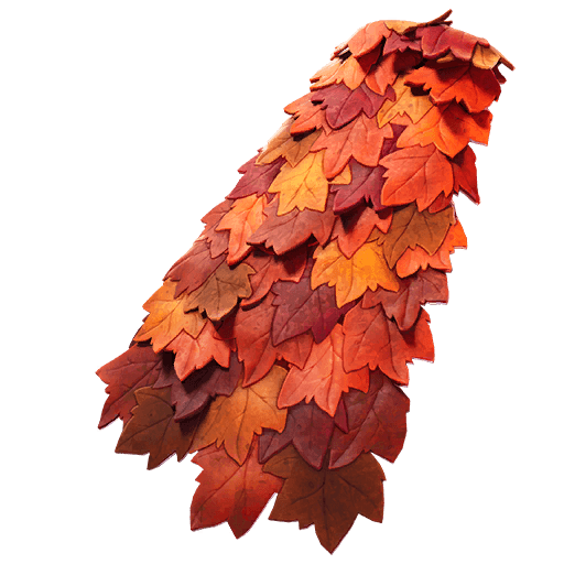 Autumns Mantle Back Bling icon