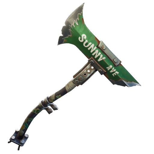 Ave Axe Pickaxe icon