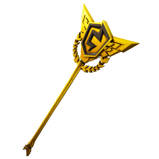 Axe of Champions Pickaxe icon