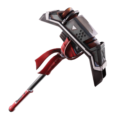 A.X.E. Pickaxe icon