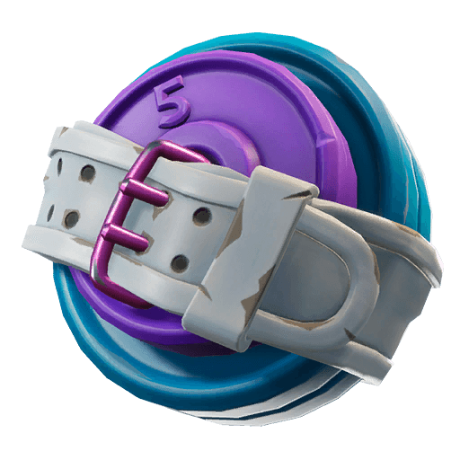 Back Plate Back Bling icon