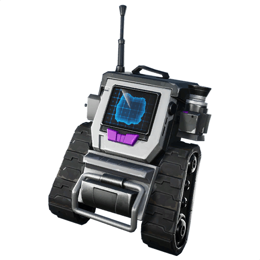 Backtracker Back Bling icon