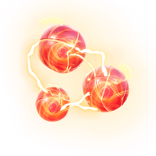 Balls of Power Back Bling icon
