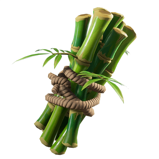 Bamboo Back Bling icon