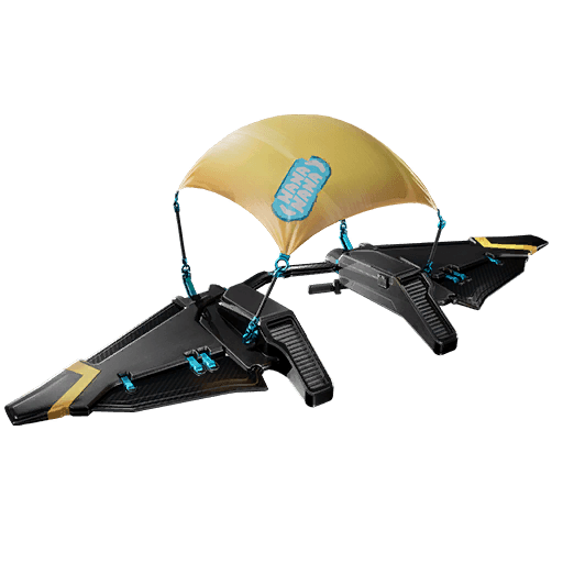 Banana Bomber Glider icon