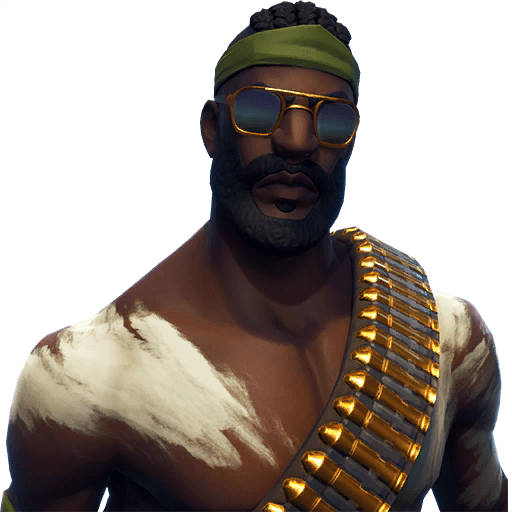 Bandolier Outfit icon