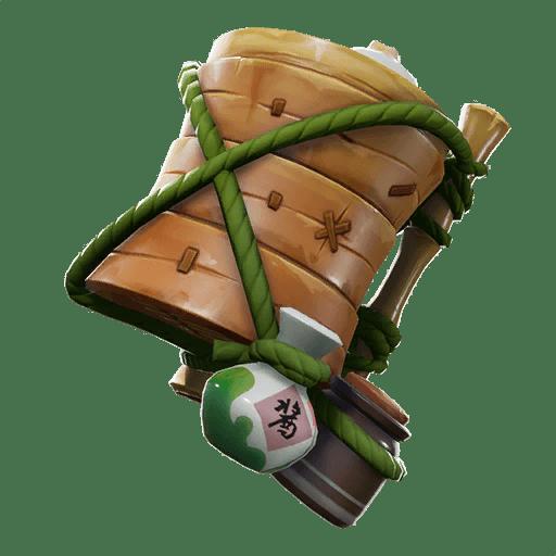 Bao Basket Back Bling icon