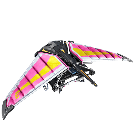 Base Jumper Glider icon
