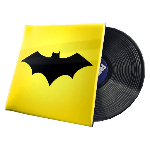 Caped Crusader Music icon