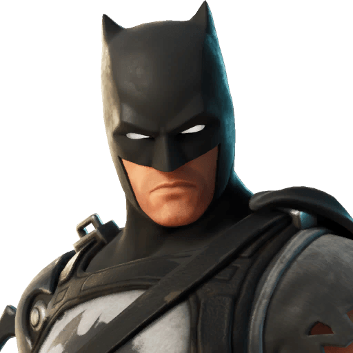 Batman Zero Outfit icon