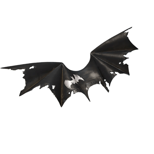 Batman Zero Wing Glider icon