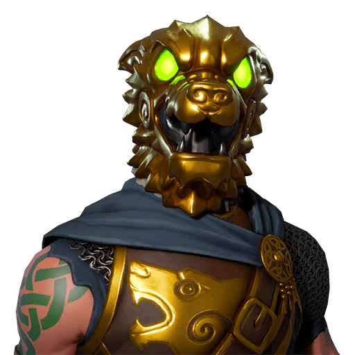 Battle Hound Outfit icon