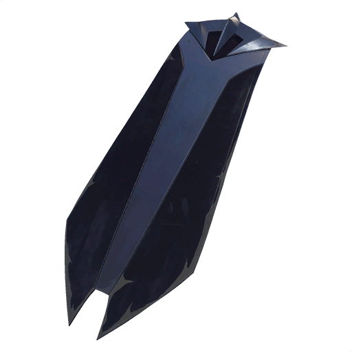 Battle Shroud Back Bling icon