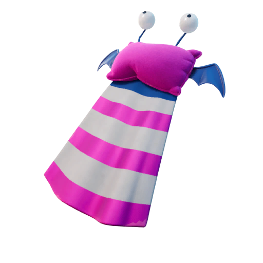 Batty Blanket Back Bling icon