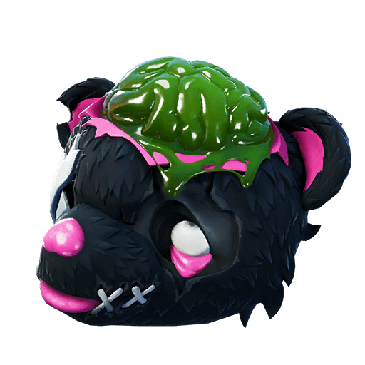 Bear Brained Back Bling icon