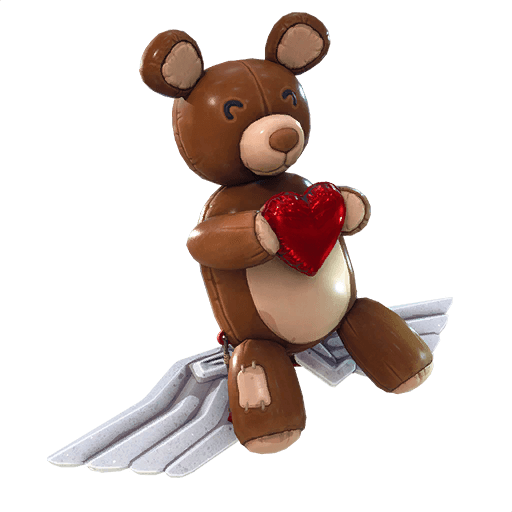 Bear Force One Glider icon