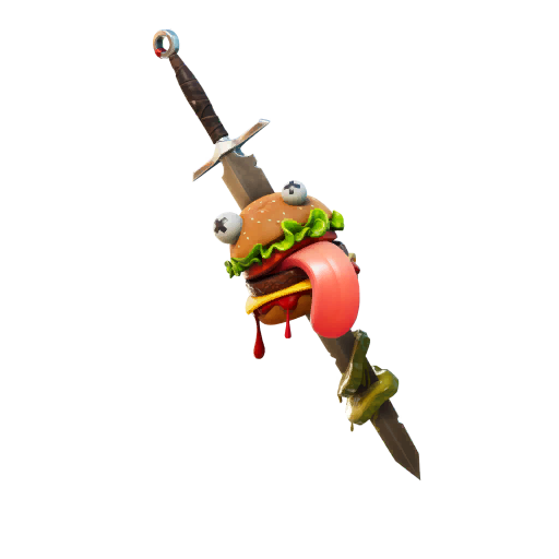 Beefsteel Blade Back Bling icon