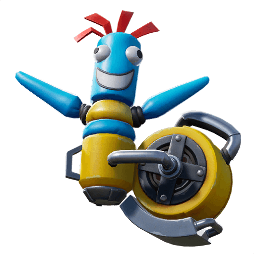 Bendie Inflator Back Bling icon