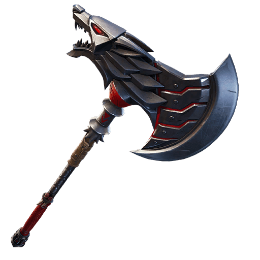 Big Bad Axe Pickaxe icon