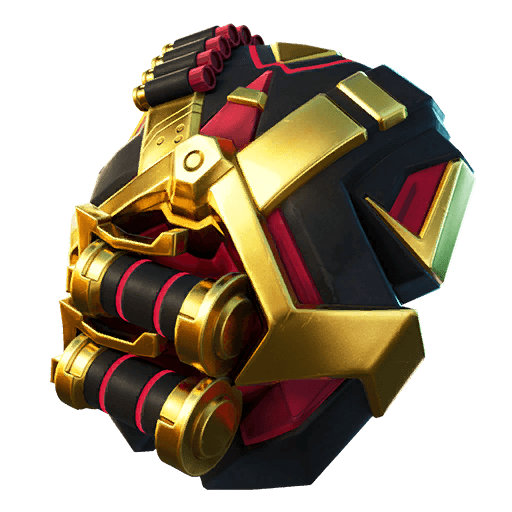 Bionic Relay Back Bling icon