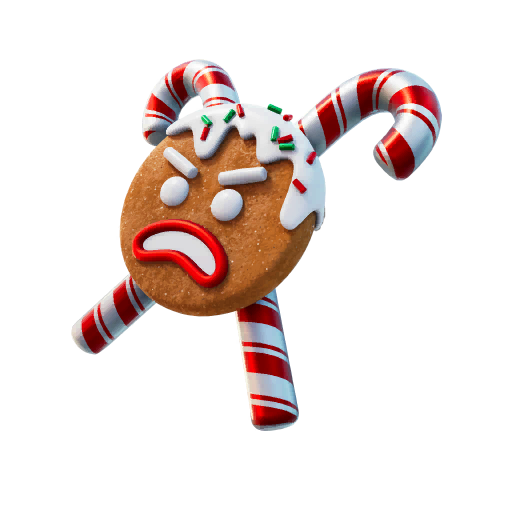 Bitter Sweets Back Bling icon
