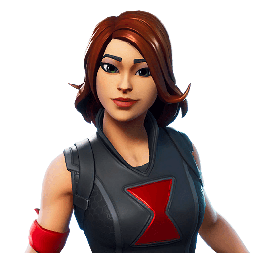Black Widow Outfit Outfit icon