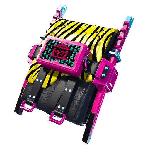 Blade Bag Back Bling icon