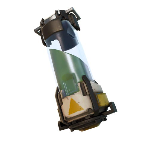 Blaze Canister Back Bling icon
