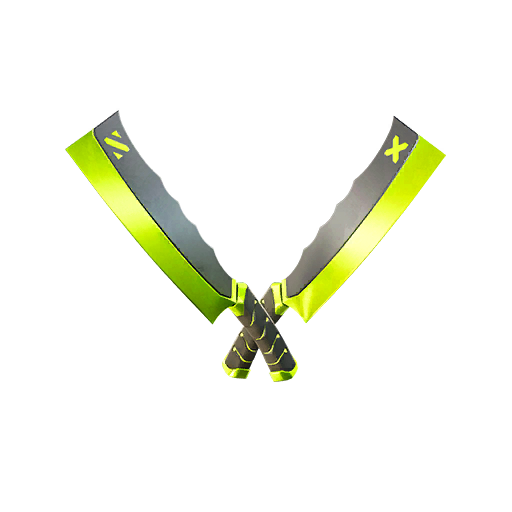 Block Blades Pickaxe icon