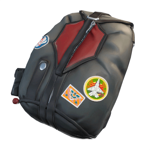 Bogey Bag Back Bling icon