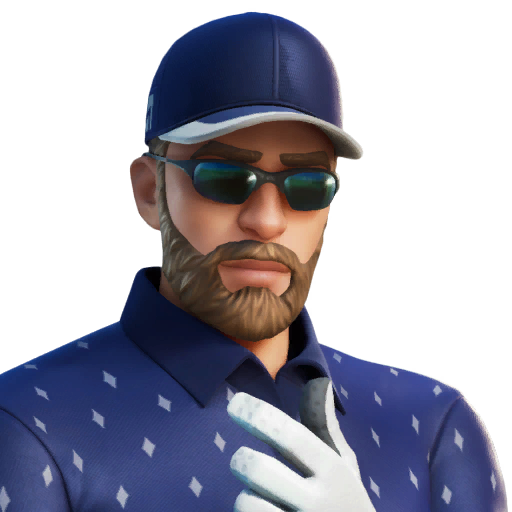 Bogey Basher Outfit icon