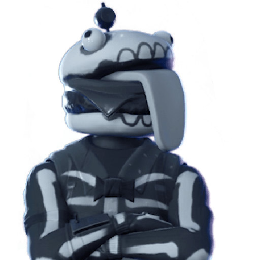 Bone Boss Outfit icon