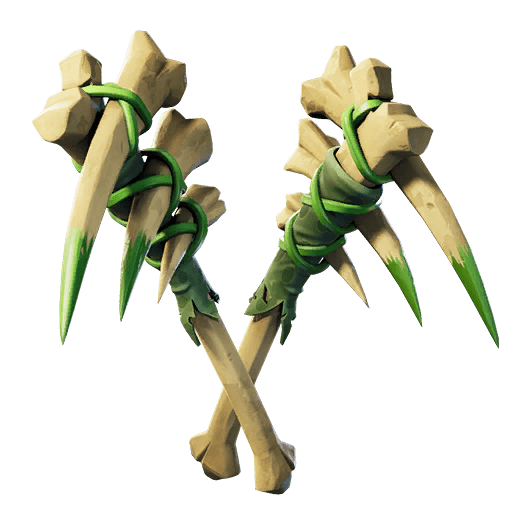 Bone Fangs Pickaxe icon