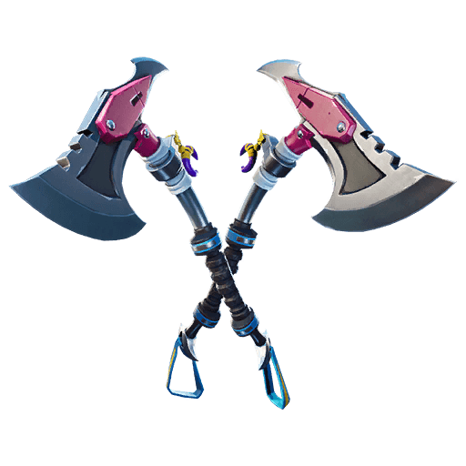 Boulder Breakers Pickaxe icon